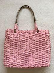 süße Handtasche für kleine Prinzessinnen