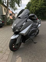 YAMAHA T-Max 530 in TOP