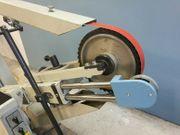 Lang - Bandschleifer Löser Schleifmaschine
