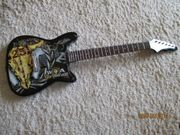 Liebhaber E-Gitarre für WOA-Fans - Preis