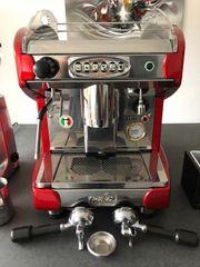 BFC LIRA S1 Espressomaschine
