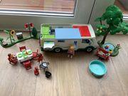 Playmobil Wohnmobil