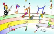 TIEFTÖNER IN Ac-Bass oder Cello