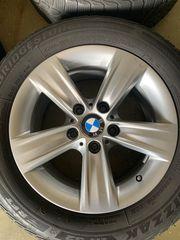 Original 16 Zoll BMW Felgen