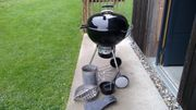 Weber Grill Master-Touch GBS Spec