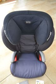 Britax Römer Kid plus Kindersitz