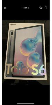 Samsung Galaxy Tab S6 128