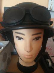 Trike Helm