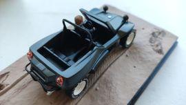 Bild 4 - James Bond Car Collection Nr - Hagenbach