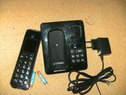 Telefon Anlage CD 111