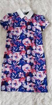 Primark Boho Wow Kleid Blumenprint