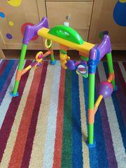 Baby Spiel Bogen Trapez