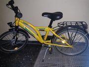 Kinder Fahrrad Zündapp 20 Zoll