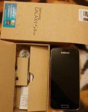 Samsung Galaxy S5 Mini Neuwerig