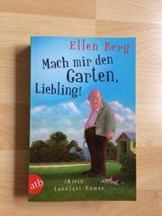 Buch Mach mir den Garten