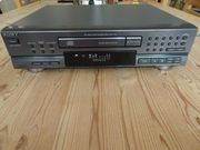 SONY Compact Disc Player CDP-M43 -TECHNISCH