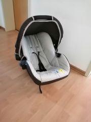 Kinderwagen Auto-Baby-Sitz
