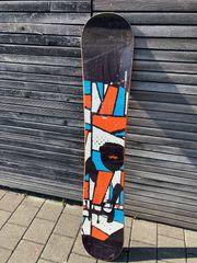Lamar Snowboard 157W