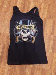 Guns n Roses Ladies Tank