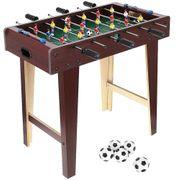 NEU Tischfußball XL Tischkicker Soccer