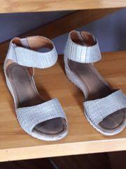 Sandaletten Gabor Größe 38