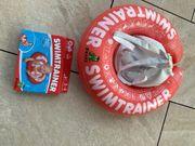 Swimtrainer - Schwimmring für Baby s