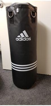 Adidas Boxsack zu verkaufen