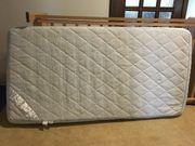 Baby- Kinderbett Matratze zu verkaufen
