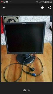 Monitor Lenovo thinkvision 19 TFT