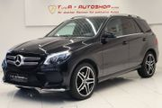Mercedes-Benz 350d 4 Matic AMG