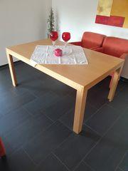 Esstisch Tisch ausziehbar