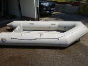 schlauchboot jago 320