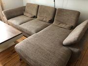 Sofa Couch Ecksofa Schlafcouch