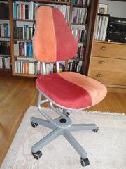 Jugenddrehstuhl Buggy von ROVO Chair