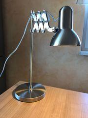 Lampe Tischleuchte Schreibtischlampe schwenkbar in