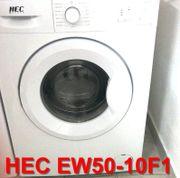 HEC EW50-10F1 Waschmaschine