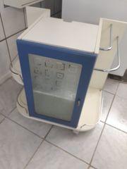 Waschbecken Unterschrank