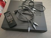 JVC Viedeorekorder VHS