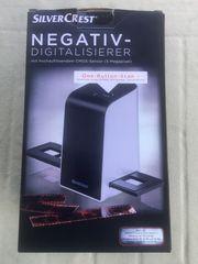 DIA- und NEGATIV-Digitalisierer