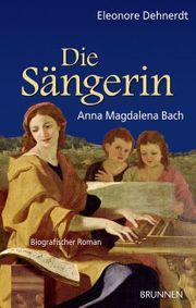 Anna Magdalena Bach vorgestellt in