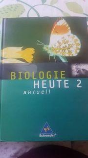 biologie heute aktuell 2 ISBN