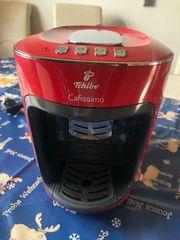 Cafissimo Kaffeemaschine Kapselmaschine