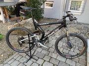 Simplon Carbon Montainbike