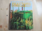 the world encyclopedia of tractors
