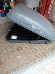 Dachbox Hapro Funbox ca 350