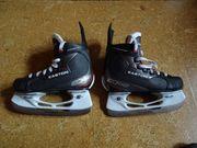 Eishockeyschuhe