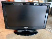 Samsung TV Flachbild Fernseher