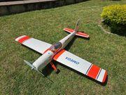 Omega 170 cm Spannweite Motor