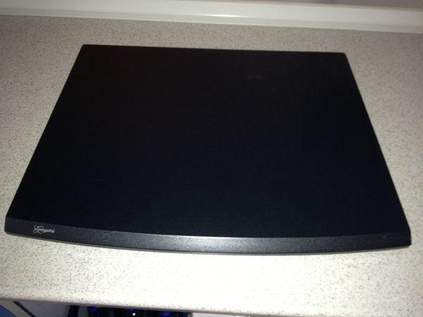 Vogles TV Drehteller 54x38cm Fernseher