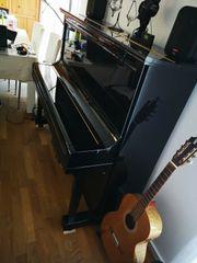 Klavier Silent Piano